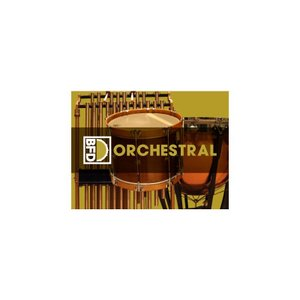 fxpansion / BFD3/2 Expansion Pack: Orchestral(オンライ...