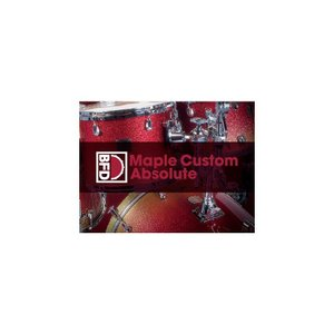 fxpansion / BFD3/2 Expansion Pack: Maple Custom Ki...