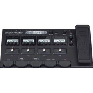 ZOOM ズーム マルチエフェクター G5n [Multi-Effects Processor]