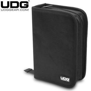 UDG Ultimate CD Wallet 100 / U9977BL|shibuya-ikebe