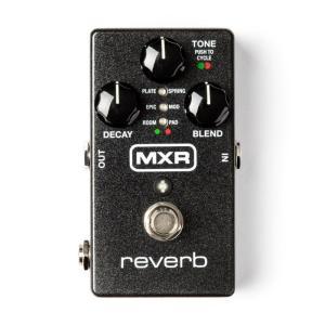 MXR リバーブ M300 REVERB|shibuya-ikebe