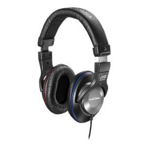 JVC HA-MX100-Z ハイレゾ対応ヘッドフォン