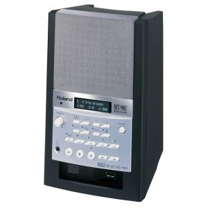 Roland MT-90U  Music Player【日本語パネルシート付属】(SMF、WAV、MP3の再生に対応したミュージックプレイヤー)|shibuya-ikebe