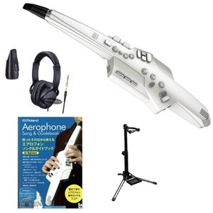 【ハードリードタイプマウスピース標準装備】Roland Aerophone エアロフォン AE-10|shibuya-ikebe
