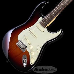Fender USA American Professional Stratocaster (3-C...