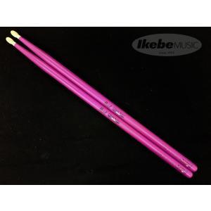 Pearl 131AC #PU (パープル)[Classic Series Produced by RINA Color Drum Sticks / OAK ] 【限定品】|shibuya-ikebe
