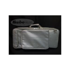 キョーリツ マルチエフェクター汎用ソフトケース(KBB-37 BLK)|shibuya-ikebe