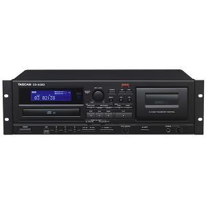 TASCAM CD-A580|shibuya-ikebe