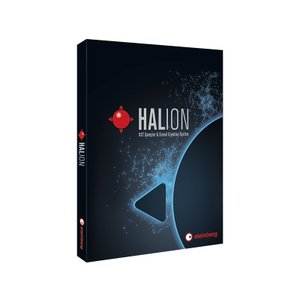 Steinberg HALion 6|shibuya-ikebe