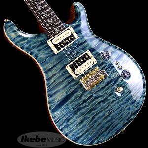 PRS Private Stock Brazilian #6533 Custom24/08 Blue Steel 【数量限定!!オリジナルフレットガードプレゼント】