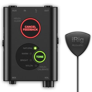 IK Multimedia / iRig Acoustic Stage