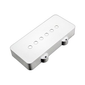 ALLPARTS Pickup covers for Jazzmaster [8231]