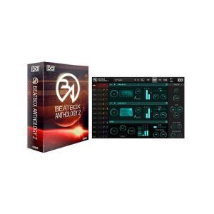 UVI / BeatBox Anthology 2 (オンライン納品専用)  代金引換はご利用頂けま...