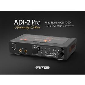 RME/ADI-2 Pro Anniversary Edit...