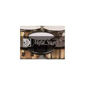 fxpansion / BFD3 Expansion Pack: Metal Snares(オンライ...