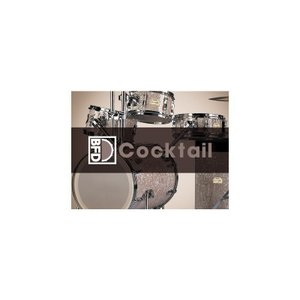 fxpansion / BFD3/2 Expansion KIT: Cocktail(オンライン納品...