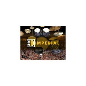fxpansion / BFD3/2 Expansion Pack: Imperial Drums(...