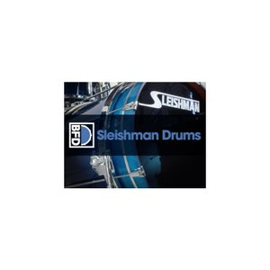 fxpansion / BFD3/2 Expansion Pack: Sleishman Drums...