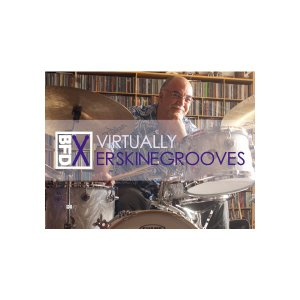 fxpansion / BFD3/2 Grooves: Virtually Erskine Groo...