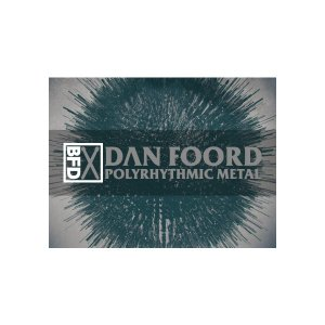 fxpansion / BFD3 Groove Pack: Dan Foord Polyrhythm...