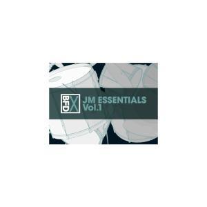 fxpansion / BFD3 Groove Pack: JM Essentials Vol.1(...