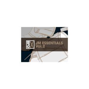 fxpansion / BFD3 Groove Pack: JM Essentials Vol.2(...