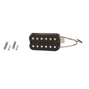 Gibson 57 Classic Plus (Double Black) [IM57P-DB]