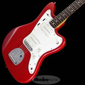 Fender Made in Japan Traditional 60s Jazzmaster (Torino Red) [Made in Japan] 【数量限定!ギターアンプ VOX Pathfinder10プレゼント!!】|shibuya-ikebe