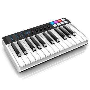 IK MULTIMEDIA / iRig Keys I/O 25(期間限定!MAX Your I/O...