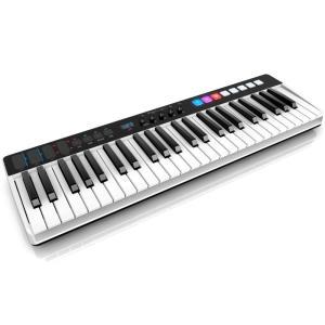 IK Multimedia / iRig Keys I/O 49(期間限定!MAX Your I/O...
