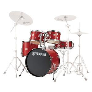 """【ライディーン (RYDEEN) ・ドラムセット / 20""""BDシェルパッケージ】  ※本製品はドラ..."""