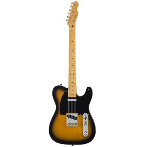 Fender Made in Japan Traditional 50s Telecaster (2-Color Sunburst) [Made in Japan]  【数量限定!ギターアンプ VOX Pathfinder10プレゼント!!】|shibuya-ikebe