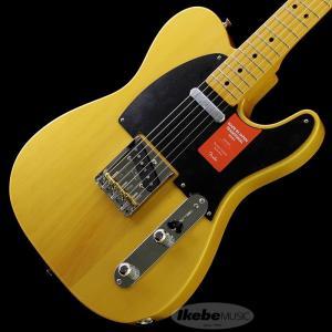 Fender Made in Japan Traditional 50s Telecaster (Vintage Natural) 【FENDER THE SPRING-SUMMER 2018 CAMPAIGN】|shibuya-ikebe