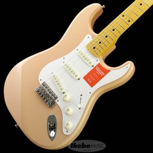 Fender Made in Japan Traditional 58 Stratocaster (Flamingo Pink) 【FENDER THE SPRING-SUMMER 2018 CAMPAIGN】|shibuya-ikebe