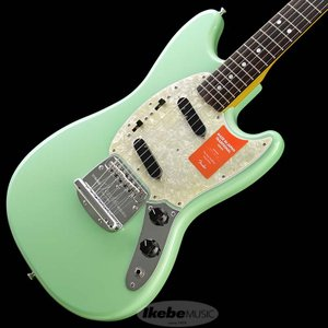 Fender Made in Japan Traditional 60s Mustang (Surf Green)|shibuya-ikebe