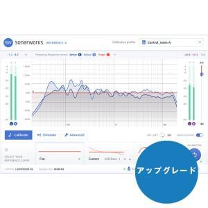 Sonarworks / UPGRADE Reference 3 to Reference 4 (ダウンロード版)【オンライン納品専用】※代引不可|shibuya-ikebe