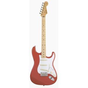 Fender Made In Japan Hybrid 50s Stratocaster (Fies...