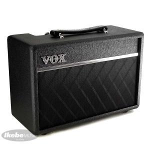 VOX ギターアンプ Ikebe Original Pathfinder 10 Silver & B...