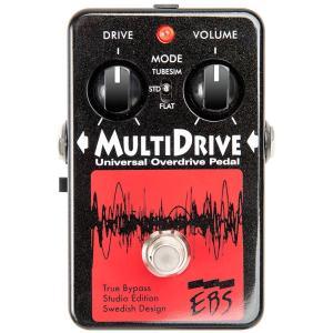 EBS MultiDrive Studio Edition ...