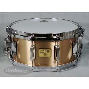 "SONOR SSE12-1465BR/C [ Drum Station ""Bell Bronze"" Deep Snare ] 【限定:50台】
