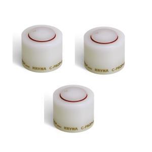 KRYNA / C-PROPmini extend インシュレーター (3個入) CMX-3【お取り寄せ商品】|shibuya-ikebe