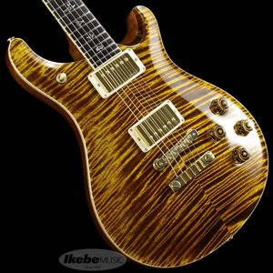 PRS Private Stock #7284 McCarty 594 Burnt Gold 【数量限定!!オリジナルフレットガードプレゼント】