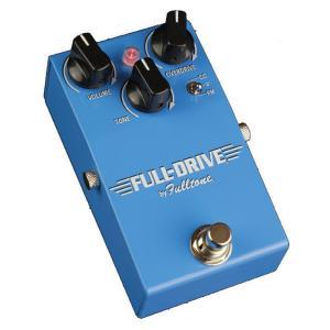 Fulltone オーバードライブ FULL-DRIVE 1
