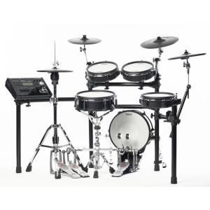 ROLAND ローランド TD-30 Perfect Reduce Set 【ドラムステーションからのご提案!高音質&コンパクトなV-Drumsセットをスペシャル・プライスで!】|shibuya-ikebe