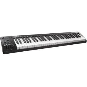 M-AUDIO / Keystation 61 MK3(61鍵盤)