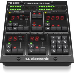 tc electronic / TC2290-DTの画像