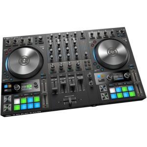Native Instruments / TRAKTOR KONTROL S4 MK3[NI201809](選べる特典プレゼント中)|shibuya-ikebe