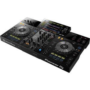 Pioneer DJ / XDJ-RR (数量限定キャリングケースプレゼント)|shibuya-ikebe