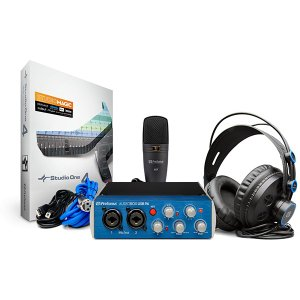PreSonus / AudioBox USB 96 Studio|shibuya-ikebe