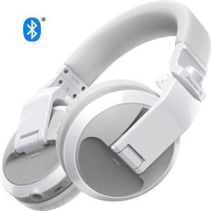 Pioneer DJ / HDJ-X5BT-W(グロスホワイト)(予約商品 / 11月15日発売予定)|shibuya-ikebe